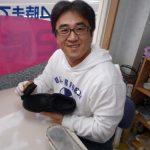 横倉靖幸(しみ抜きの神様)のwiki風プロフィール!魔法水の作り方やお店の場所、料金もチェック!【クロスロード】