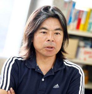hibinokatsuhiko