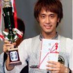 土方隼斗の成績や経歴、スゴ技は?プロビリヤード選手の年収についても【グッと!スポーツ】