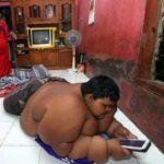 アリヤペルマナの身長や病気、なぜおデブに?太った理由や家族なども!【世界仰天ニュース】