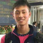 溝口塁生(るいき)は日本最速中学生!自己ベストや大会成績(記録)や高校は?