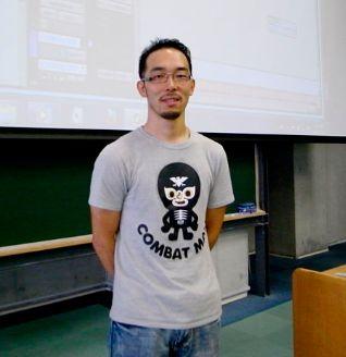 小山吾郎(効果音職人)の大学や年収などwiki経歴プロフィールは?結婚した妻や子供は?【激レアさん】