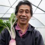 山下朝史の野菜を買う方法(通販)やプロフィールや経歴は?フランスで野菜を売る日本人