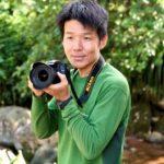 山口大志(アマゾン写真家)の経歴や結婚(妻・子供)と年収や高校は?【クレイジージャーニー】